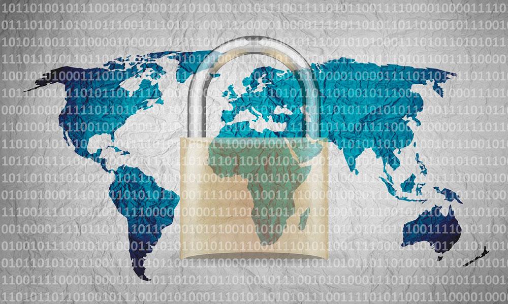 Ciberataques en la Industria Marítima