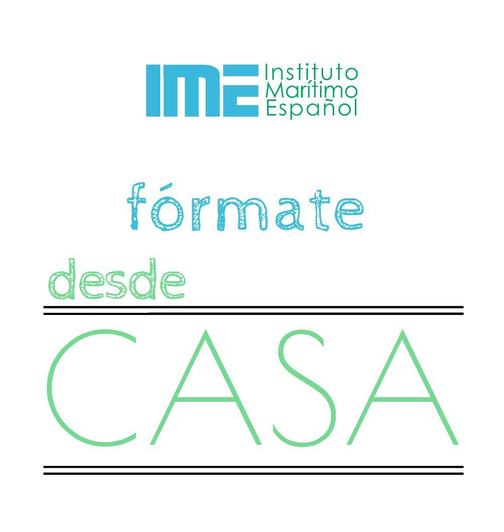 IME impulsa la formación online como respuesta al COVID-19