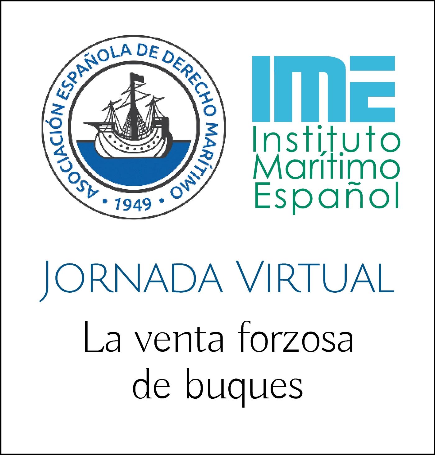 Nueva Jornada Virtual de la Asociación Española de Derecho Marítimo e IME