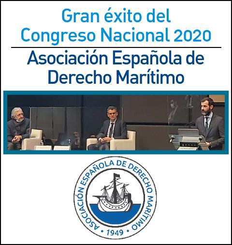 Gran éxito del Congreso 2020 de la AEDM
